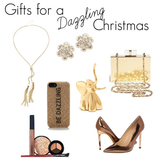 Gift Guide for a Dazzling Christmas
