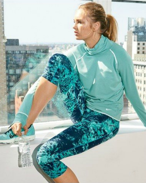 Nordstrom Anniversary Sale - Nike Workout Apparel for Women