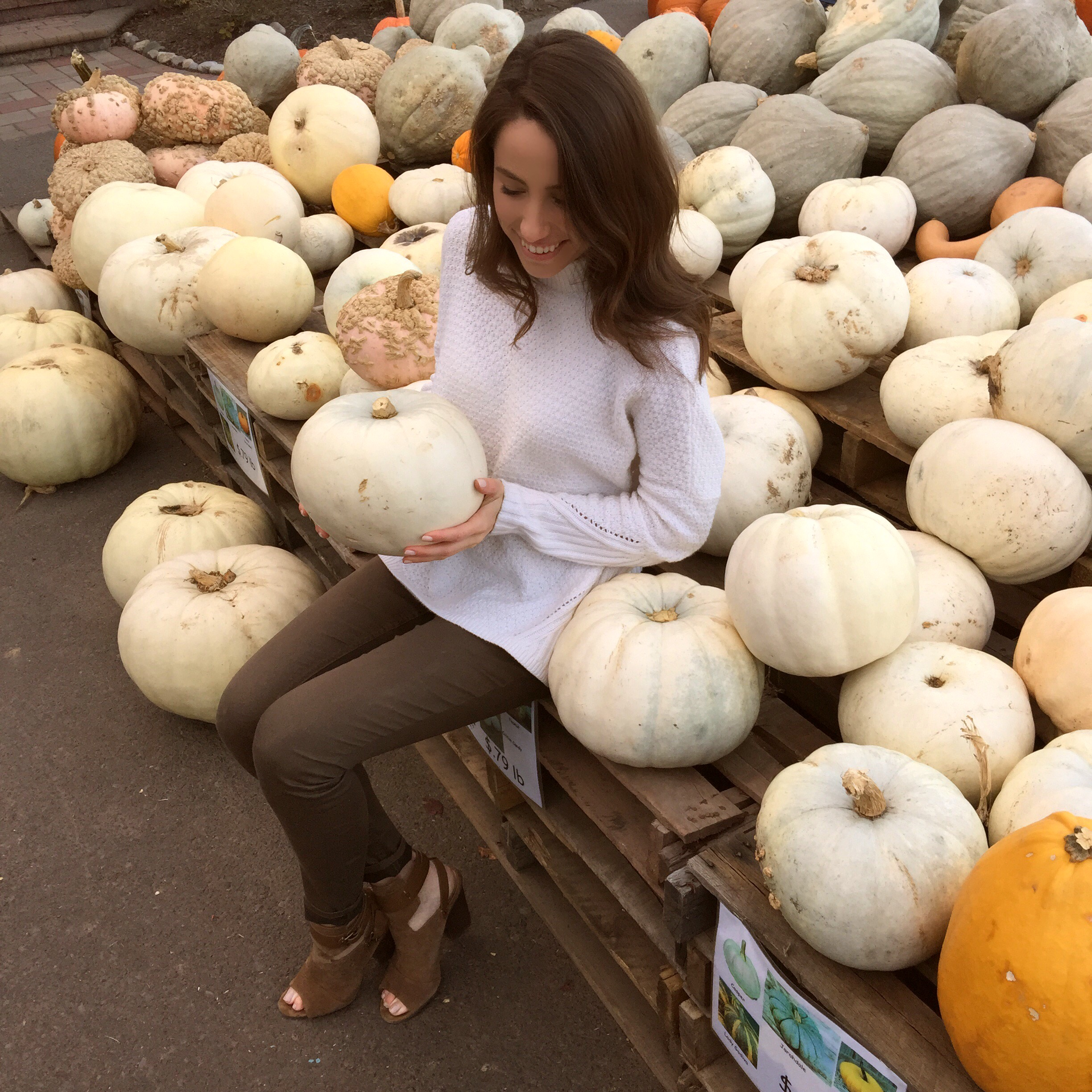 Fall Outfit Inspiration | Sweater Weather